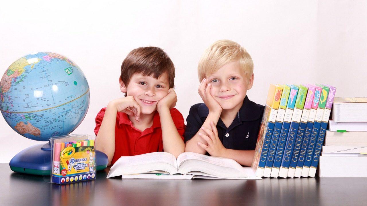 Seguro educativo para niños